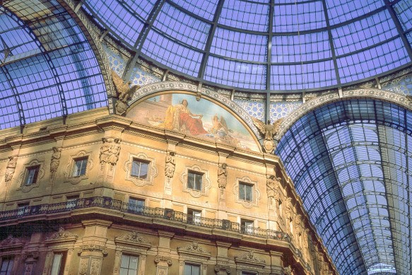 Milano Galleria