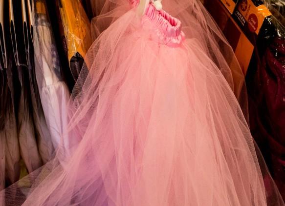 Dresses and Fabrics-2915