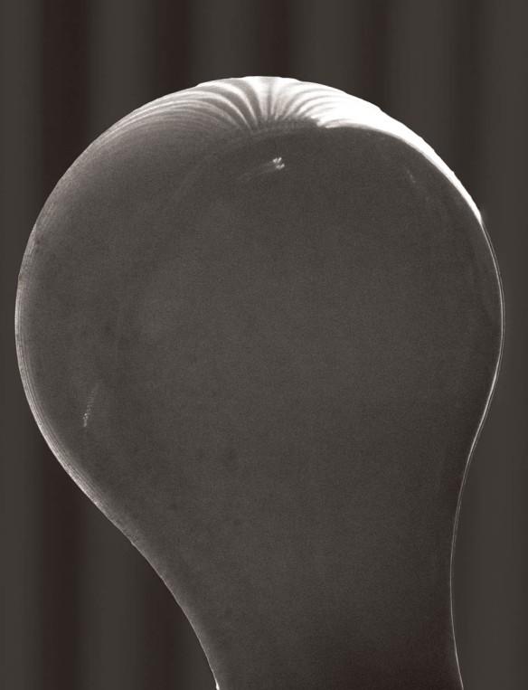 Twisted Bulb