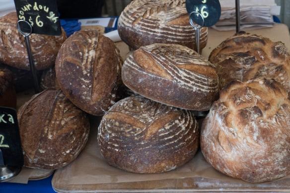 Asheville Bread Festova ATC-48