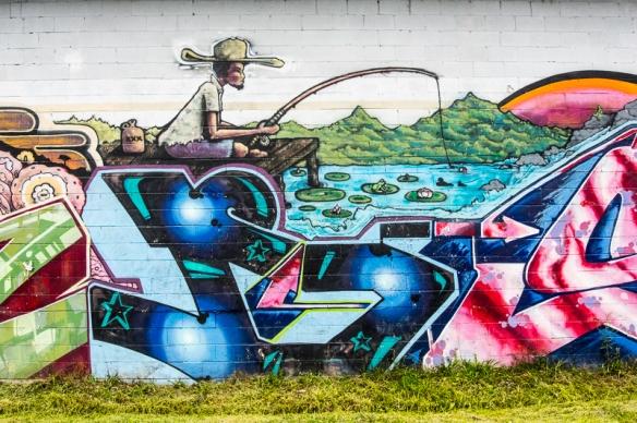 Asheville Graffiti with SIG-076-Edit