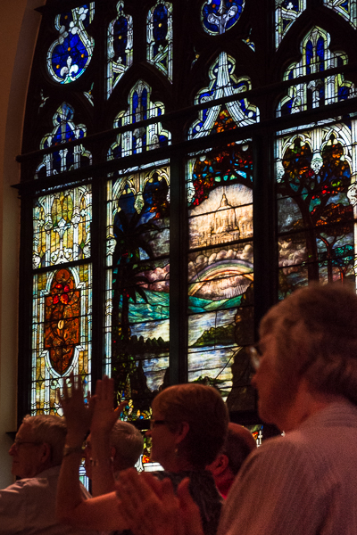 Shenandoah Bach Festival -140