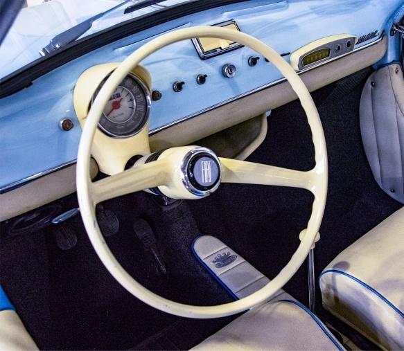 Nashville Lane Motor Museum Motor Museum-144