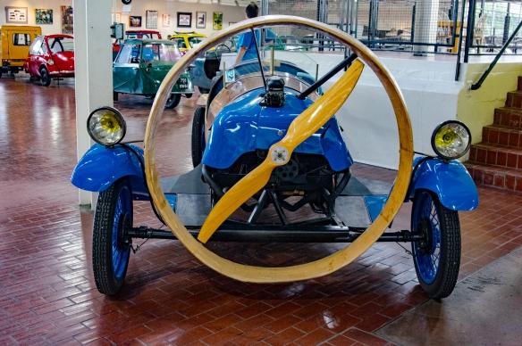 Nashville Lane Motor Museum Motor Museum-207