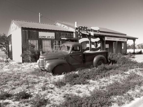 Route 66 Texas071720105118