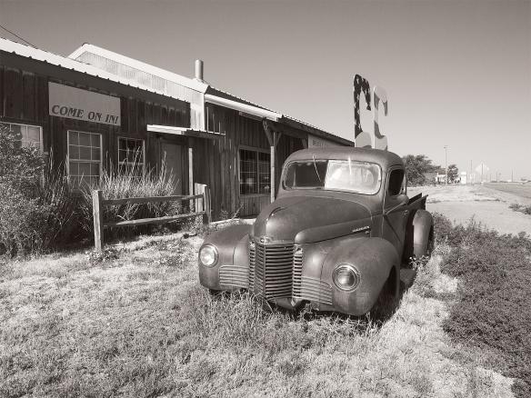 Route 66 Texas071720105154