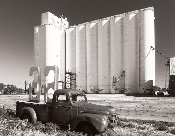 Route 66 Texas071720105159