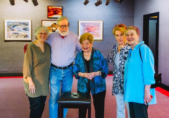 Center GalleryDreskin Studentsshow3817