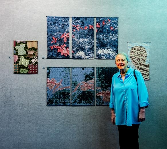 Center GalleryDreskin Studentsshow3823