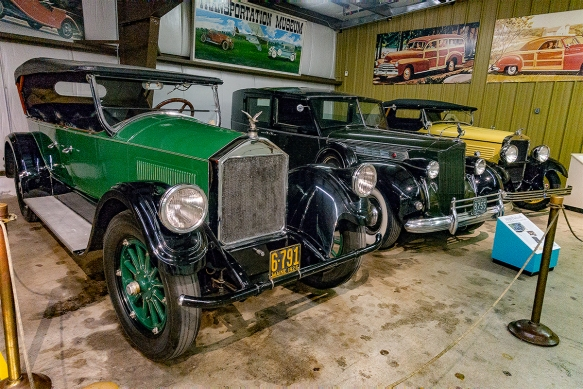 MaineOwls HeadCars193