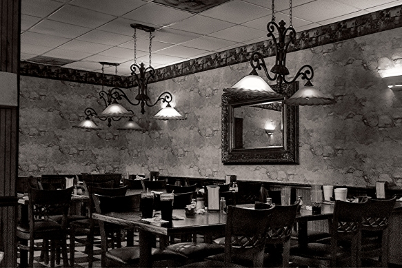 restaurant Waco NCwindowdining room227