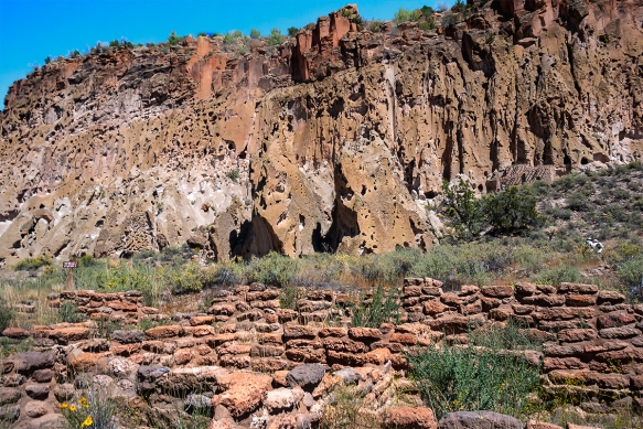 New MexicoBandelier National Monument10182018 (11)