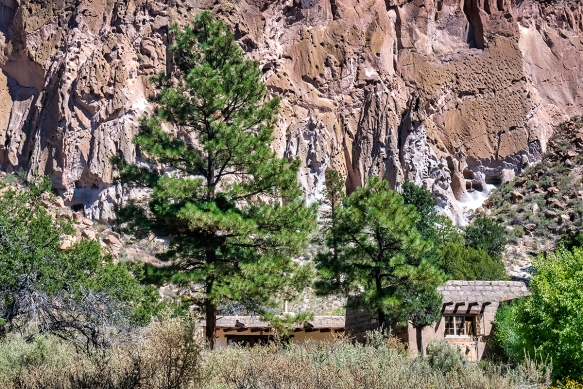 New MexicoBandelier National Monument10182018 (3)
