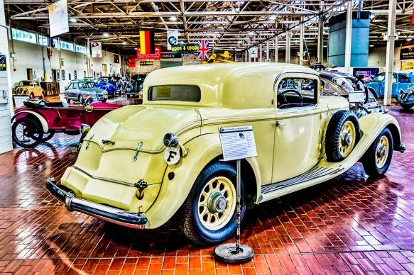 Nashville Lane Motor Museum-007