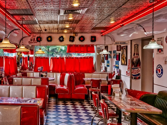 201908142592Shell's DinerConover NCSam