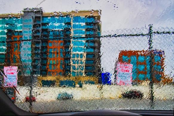 202001116245Greenvilledowntownrainy windshield.jpg